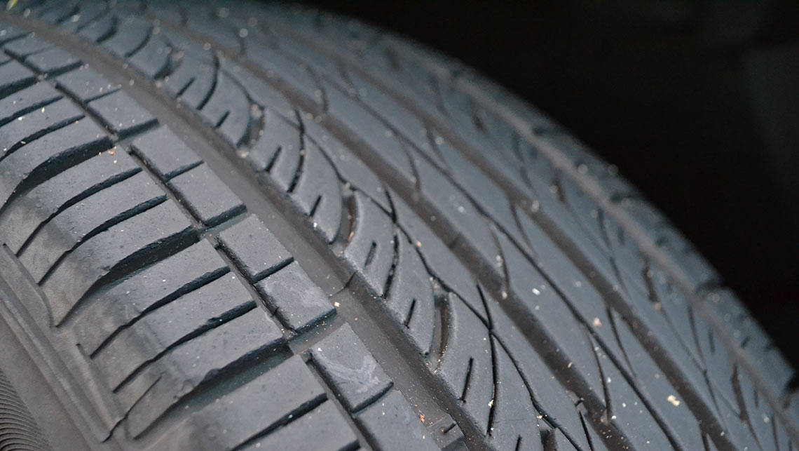 How Do I Know When My Car Needs New Tyres Car Advice Carsguide