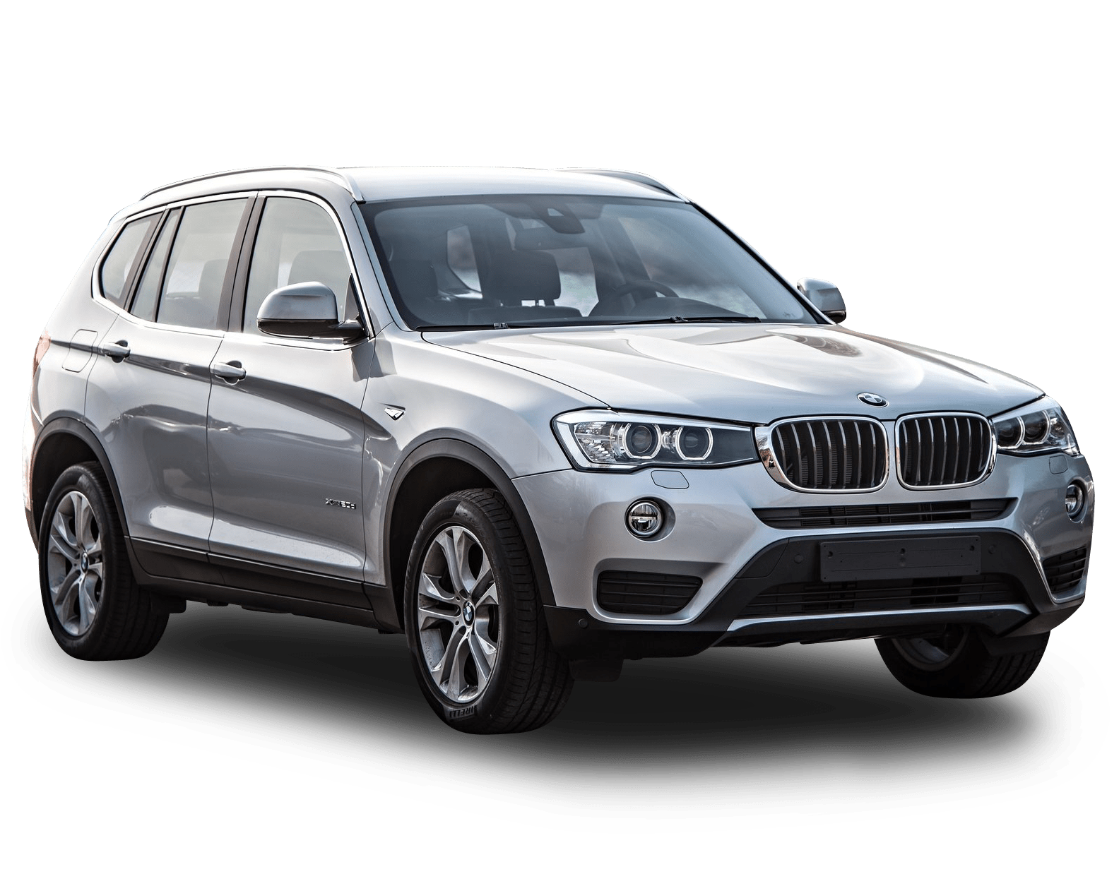 BMW X3 xDrive20d 2018 review