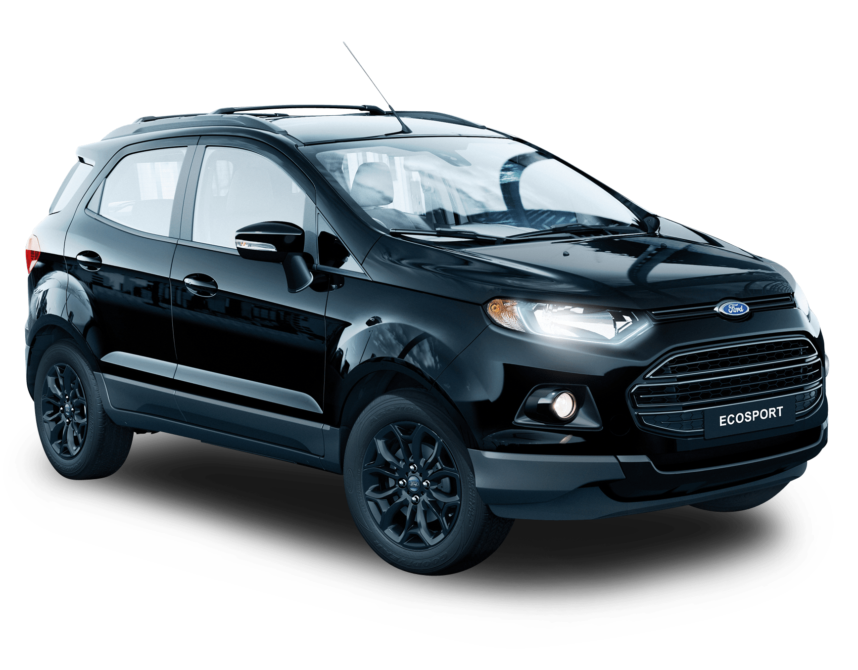 Ford ecosport reviews carsguide