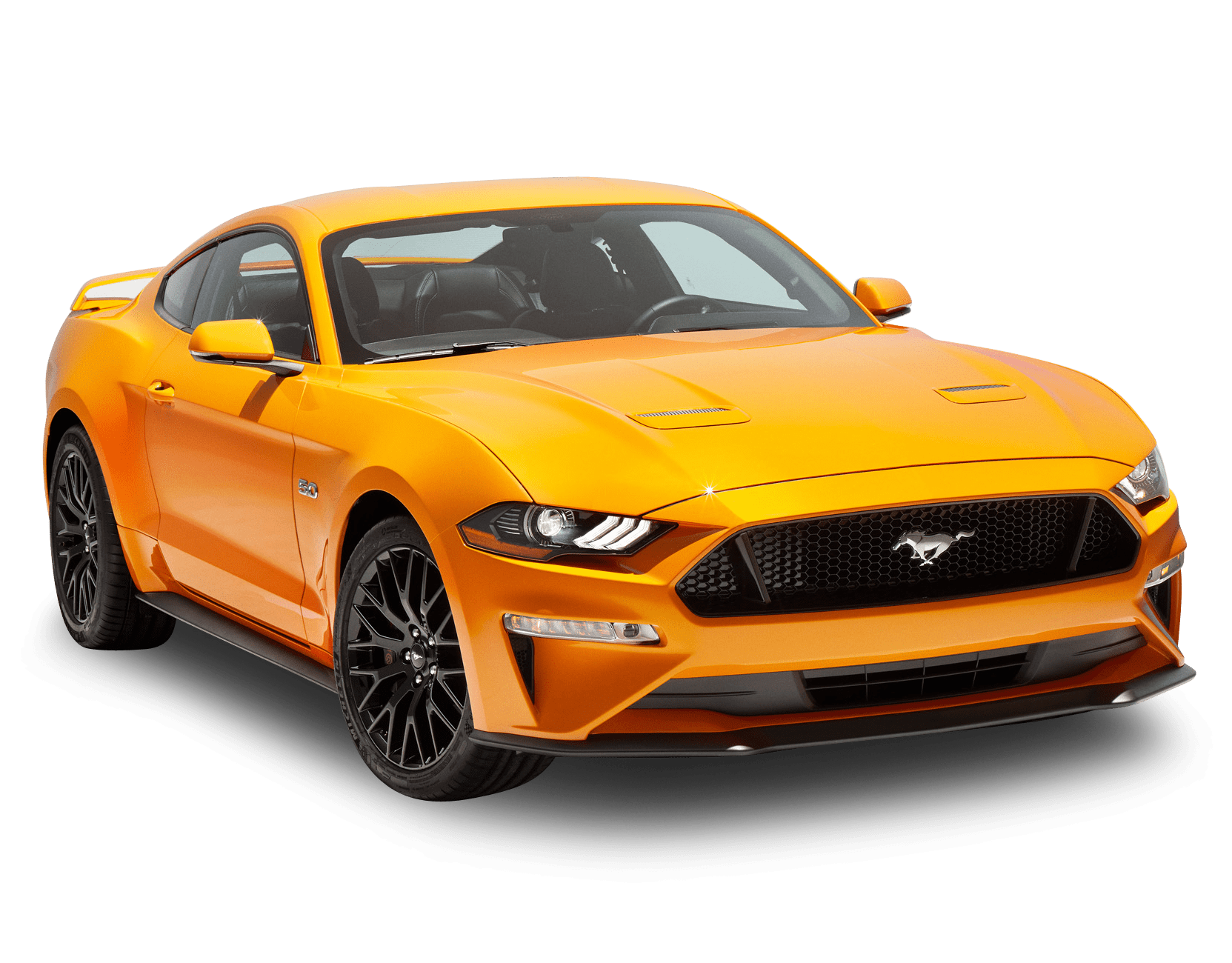 Ford mustang carsguide