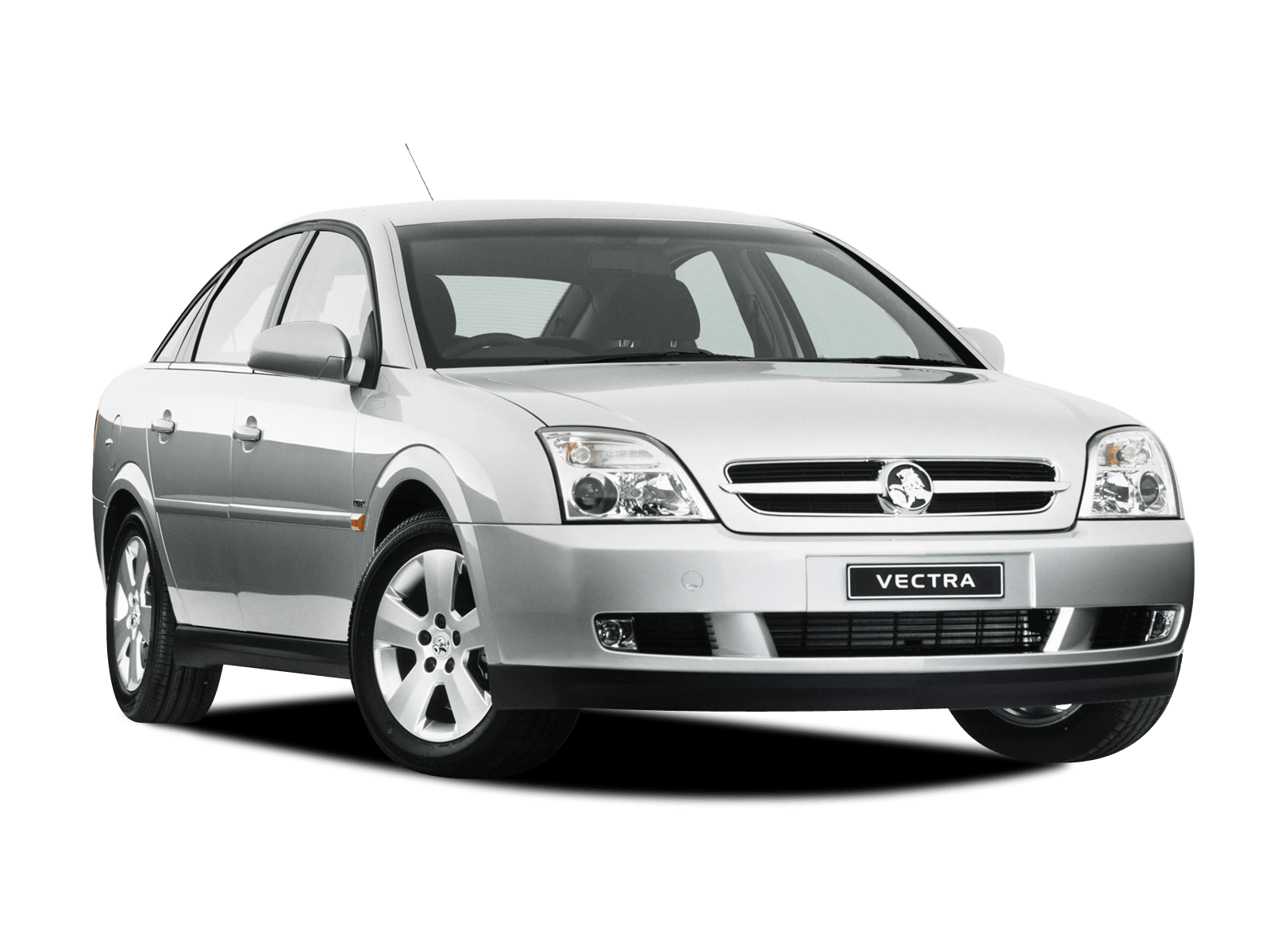 Holden vectra reviews carsguide vanachro Gallery