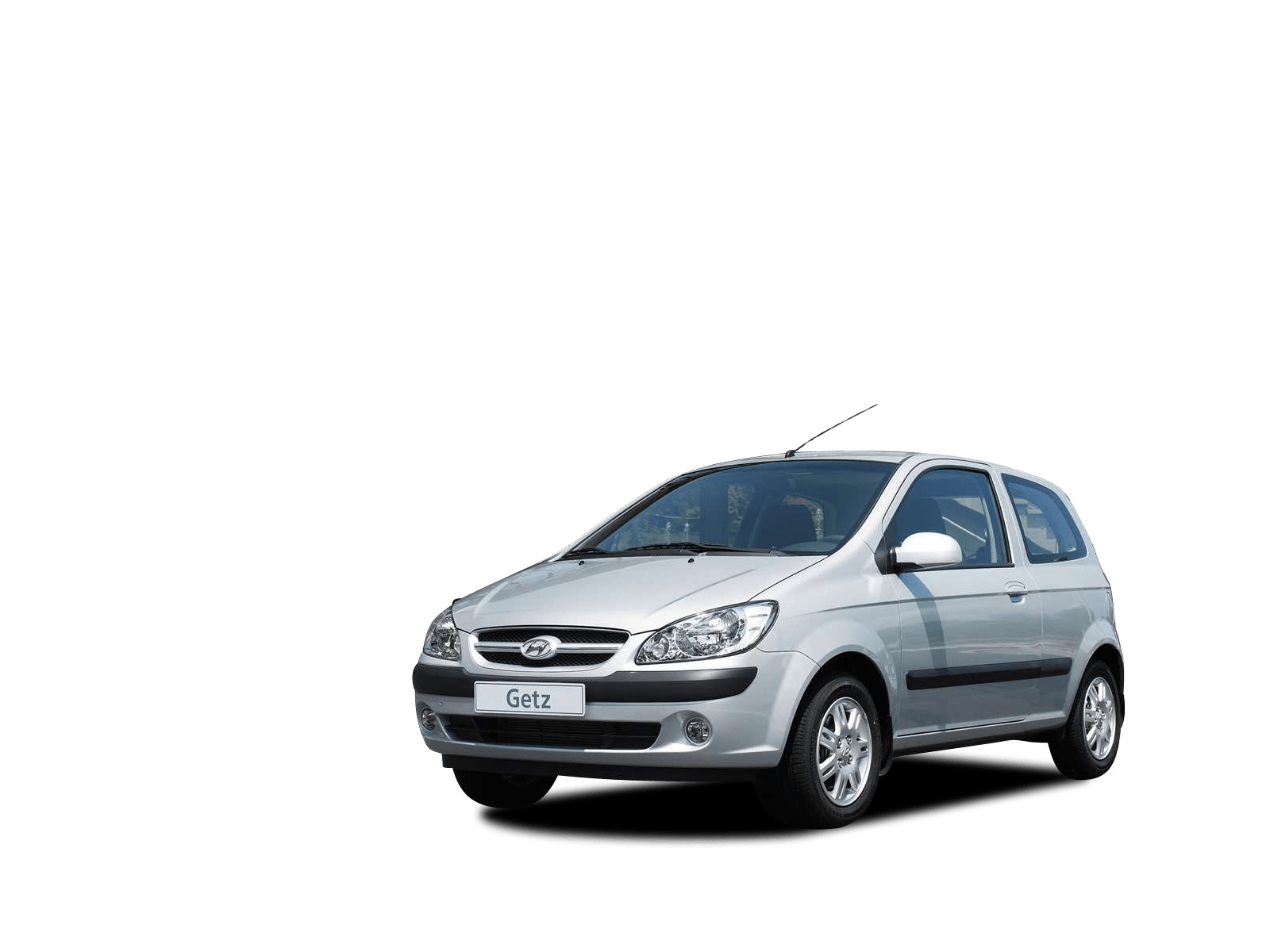 Hyundai Getz: reviews and more about the car