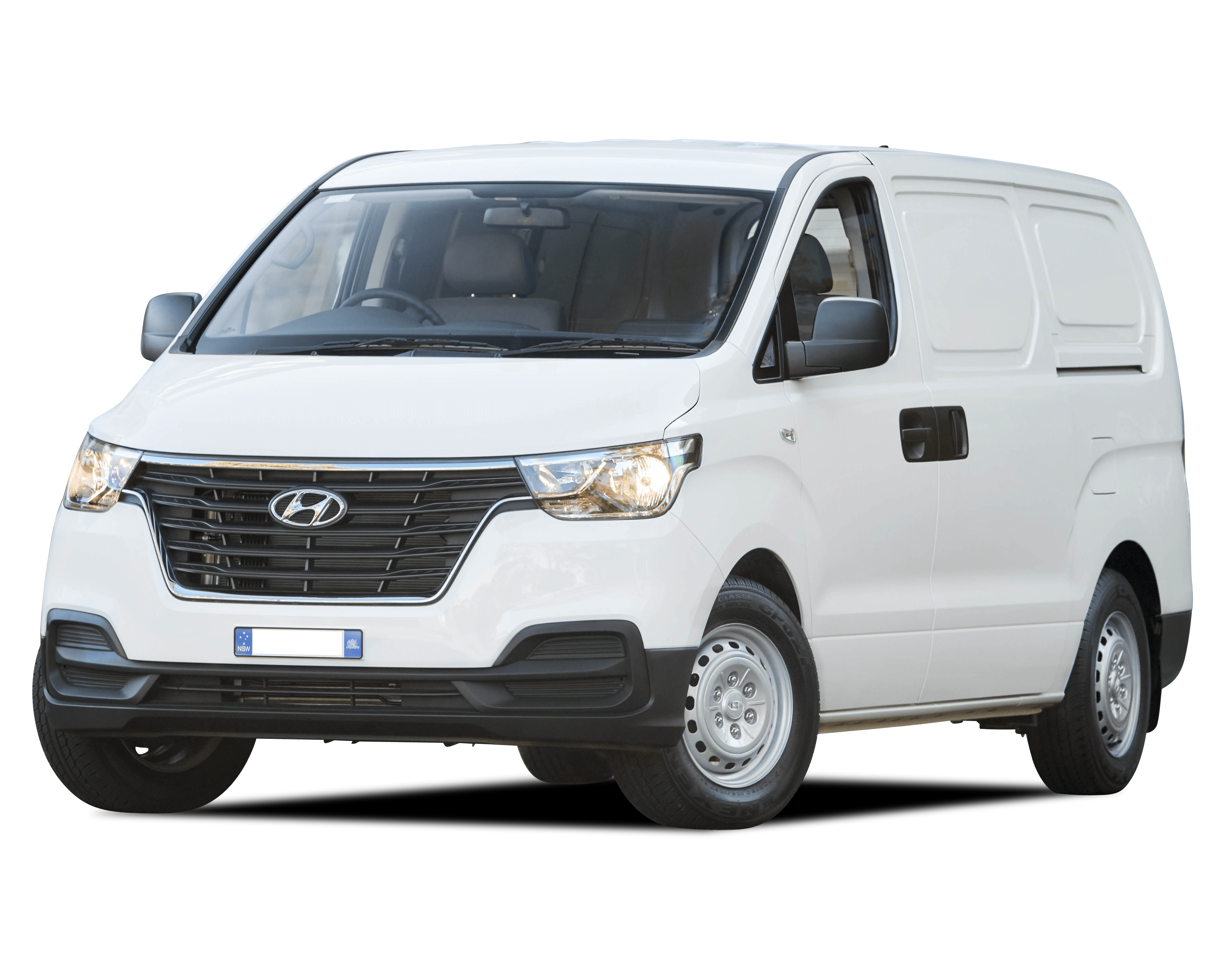 243204196de8e1 Hyundai iLoad. Reviews ...