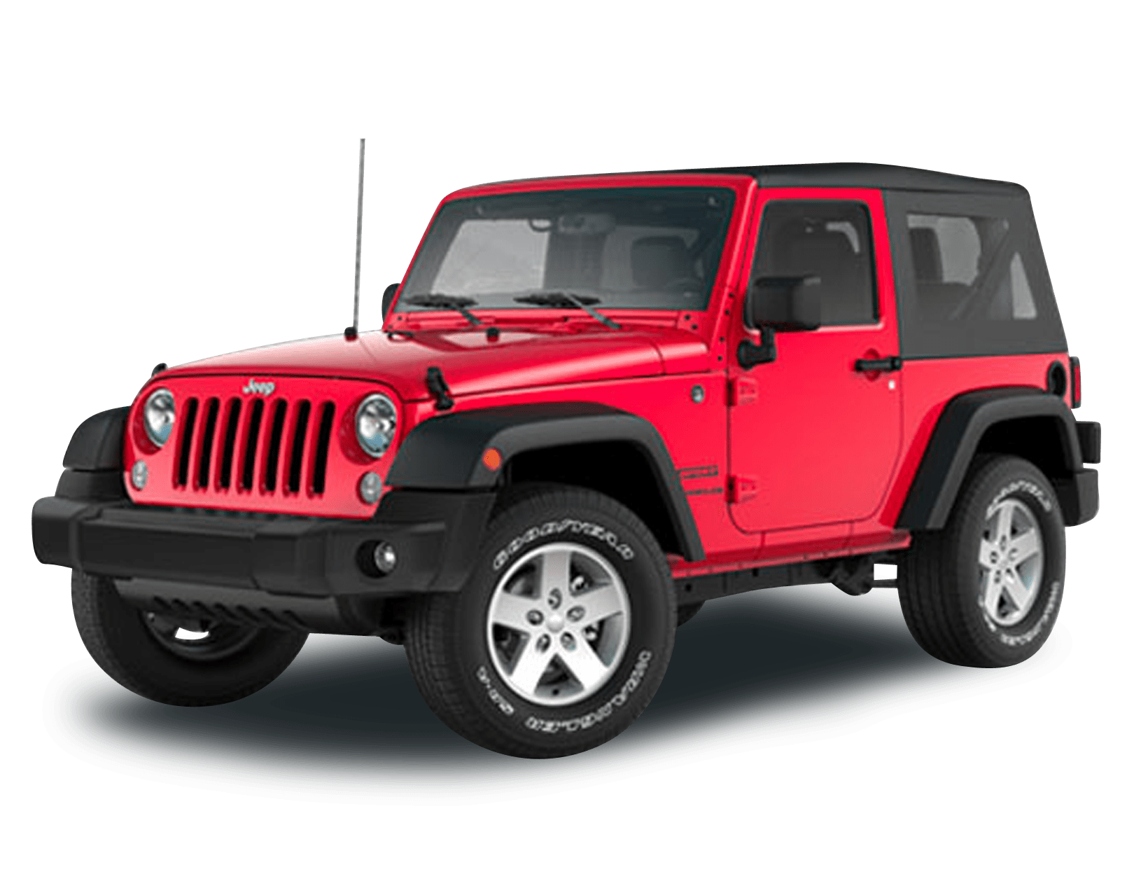 Jeep Wrangler Reviews Carsguide Pick Up 2016 S