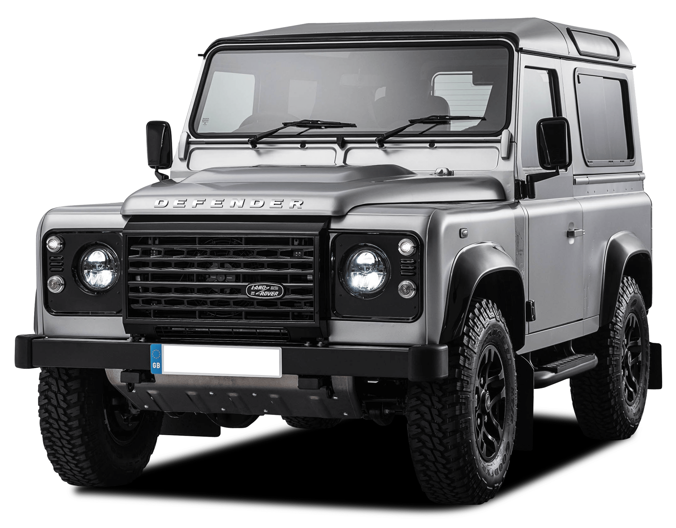 100 land rover defender svx spectre land rover. Black Bedroom Furniture Sets. Home Design Ideas