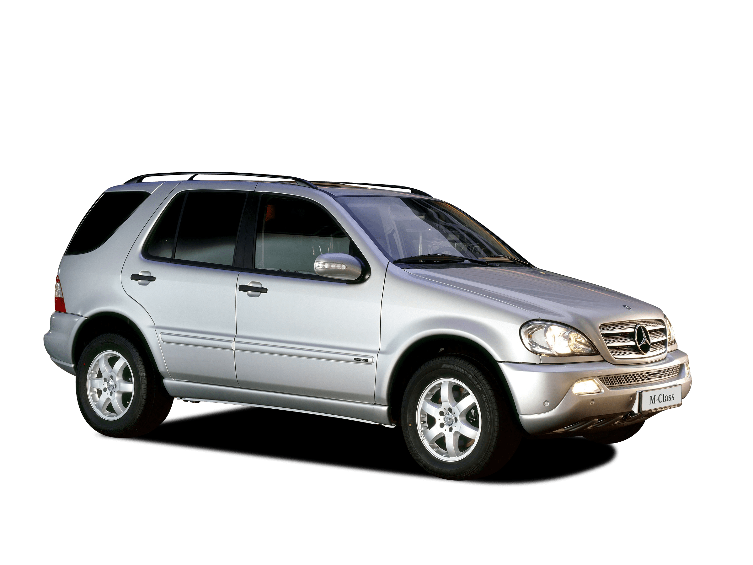 2000 Mercedes Benz M Class Ml55 Amg Owner Manual 2019