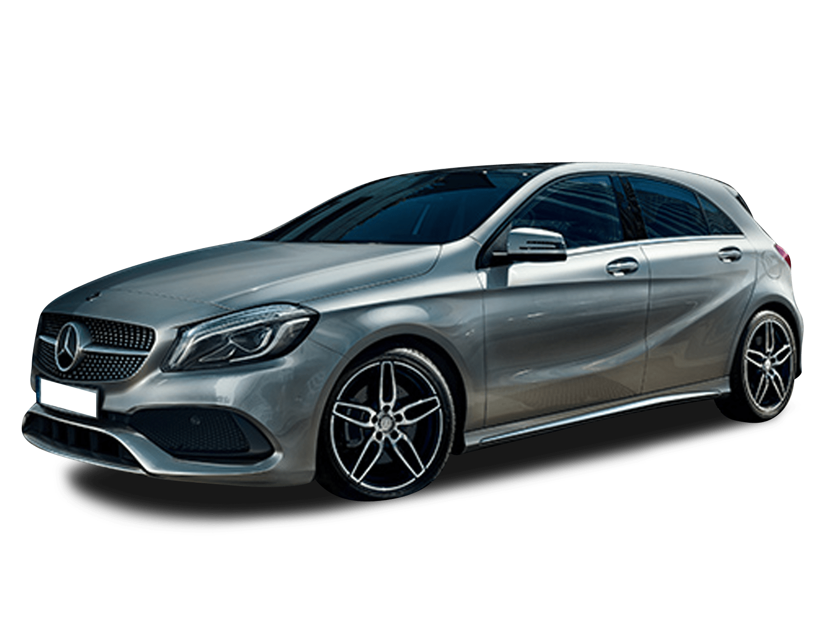 Mercedes amg a45 2017 review carsguide autos post for How much is a new mercedes benz