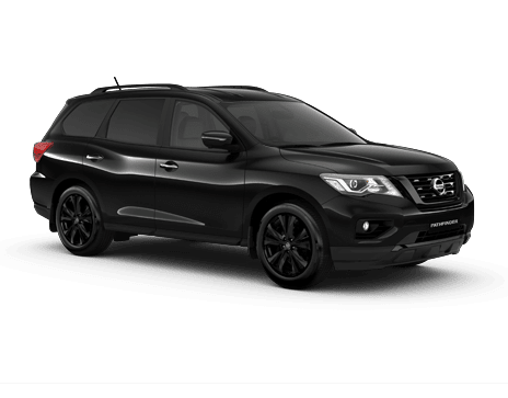 Nissan Pathfinder Reviews Carsguide