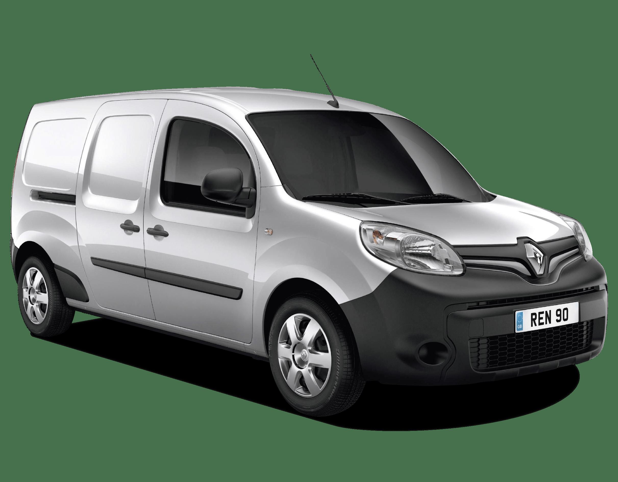 6fc6464dee Renault Kangoo Reviews