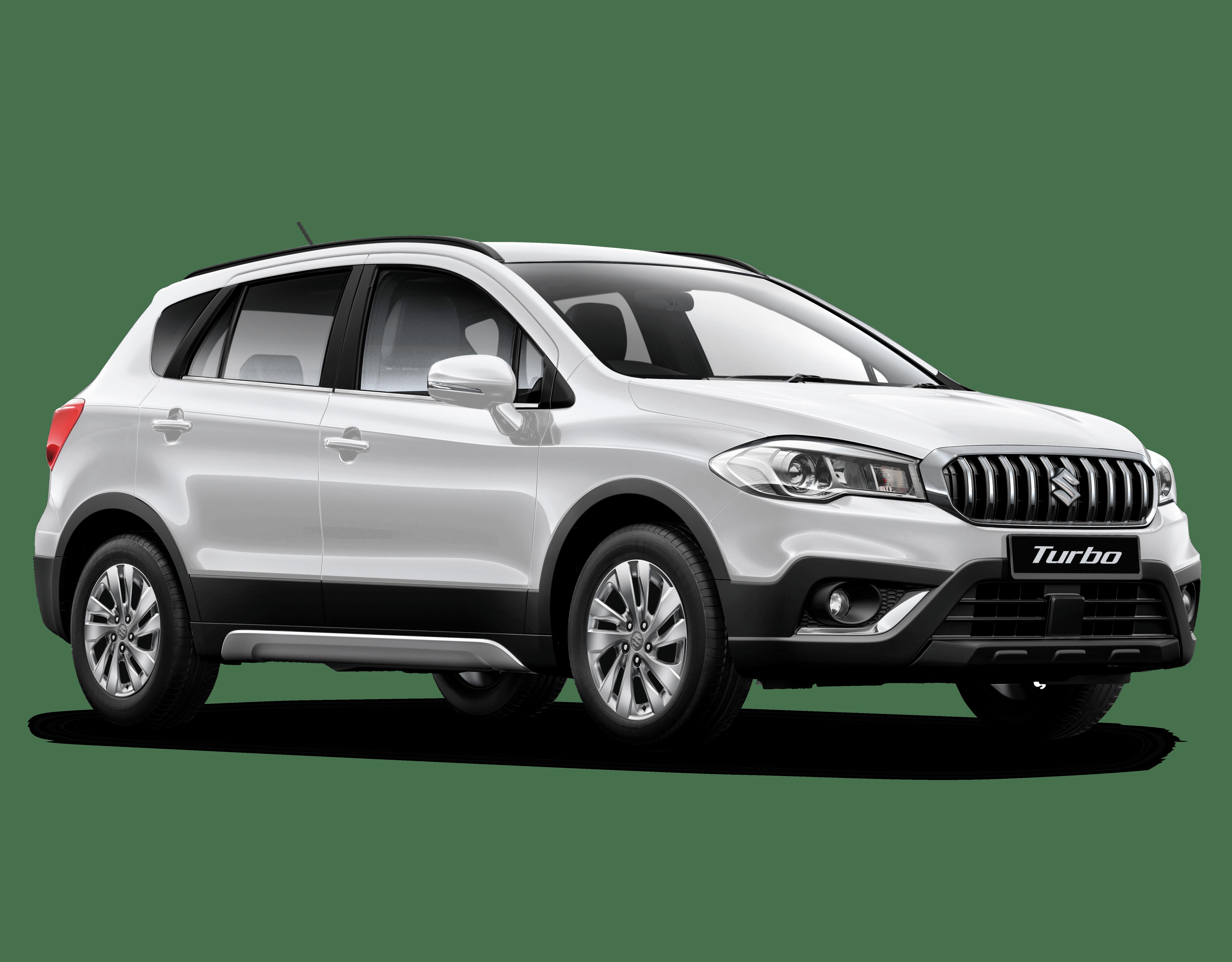 Suzuki S-Cross Reviews, Price & for Sale   CarsGuide