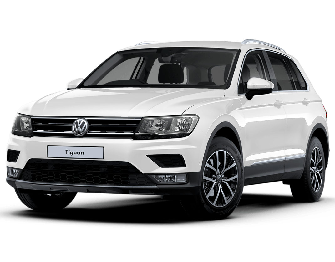 100+ [ Volkswagen Jeep Tiguan ] | First Drive 2017 ...