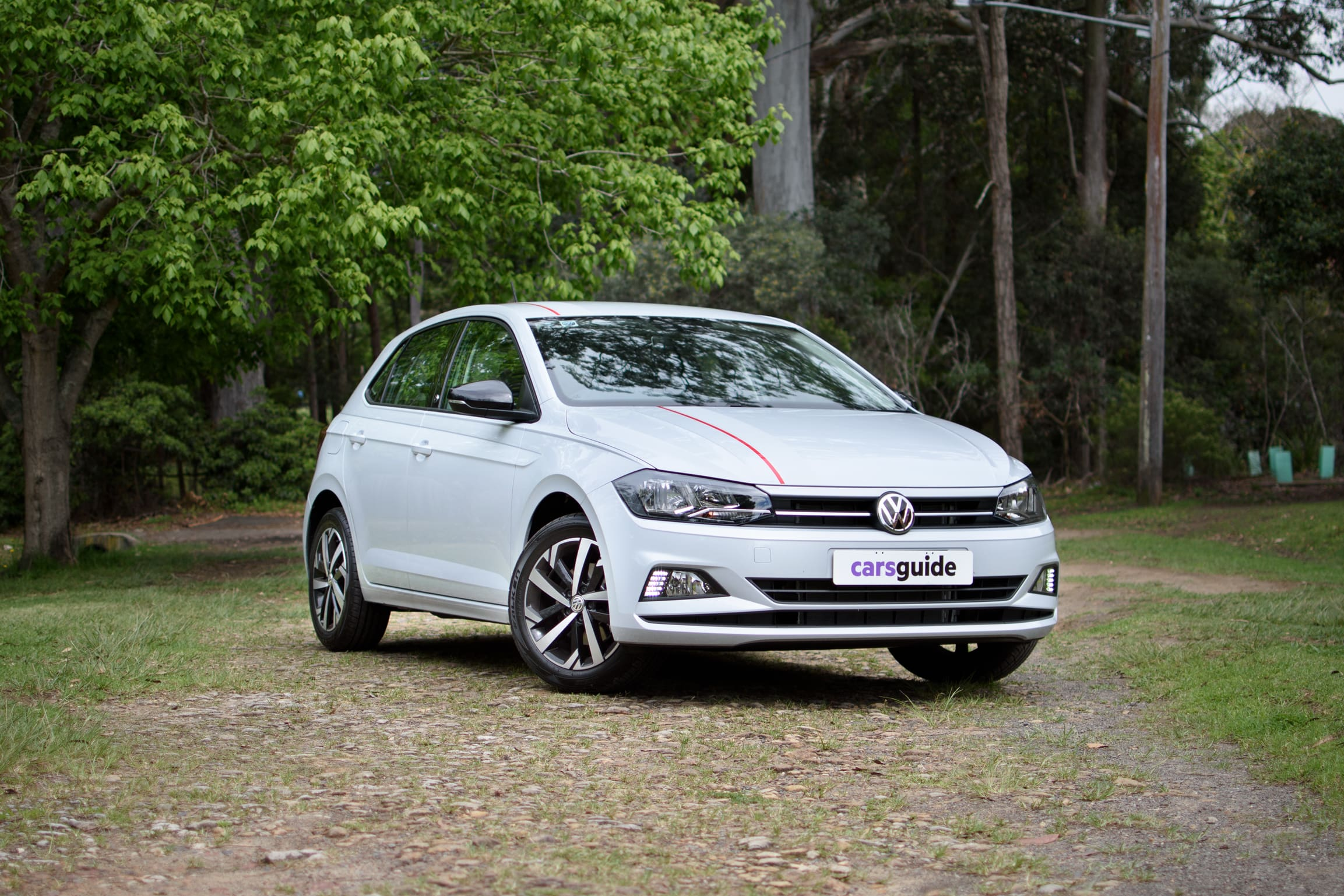 Volkswagen finance review