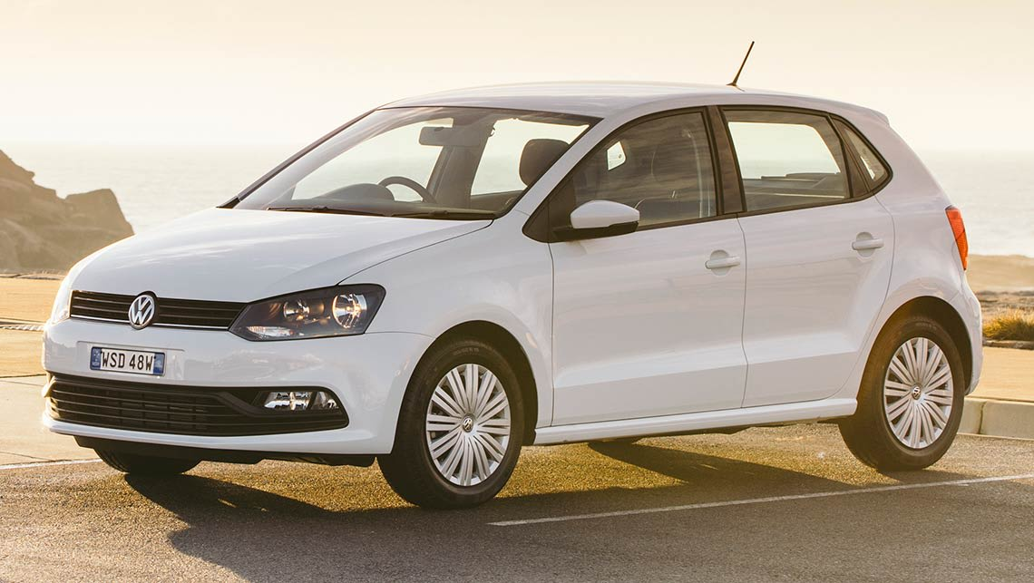 2014 vw polo 66tsi trendline review carsguide. Black Bedroom Furniture Sets. Home Design Ideas