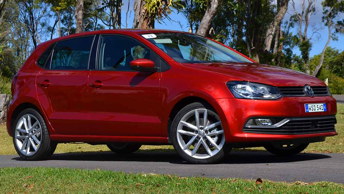 volkswagen polo comfortline 2014 review carsguide. Black Bedroom Furniture Sets. Home Design Ideas
