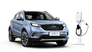 Ford Suv Models >> Ford Suv Carsguide