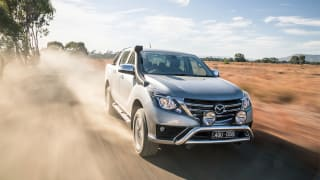 Mazda BT-50 Reviews | CarsGuide