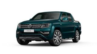 Volkswagen Amarok Reviews | CarsGuide