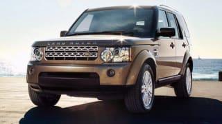 2019 Suzuki Grand Vitara Review, Australia >> Jeep Grand Cherokee Overland 2012 review | CarsGuide