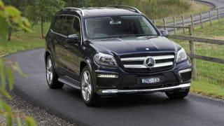 Mercedes Gl350 Bluetec Problems