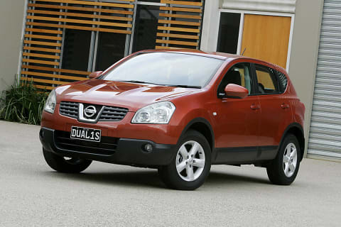 Nissan Dualis used review | 2008 - 2014