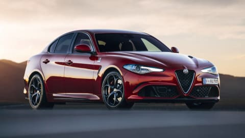 Alfa Romeo Giulia Reviews Carsguide