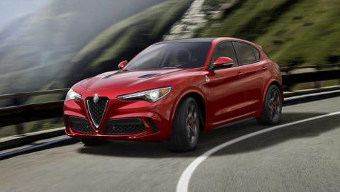Alfa Romeo Car Reviews Carsguide