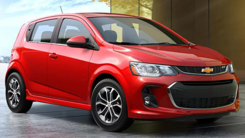 Holden Barina Reviews  CarsGuide