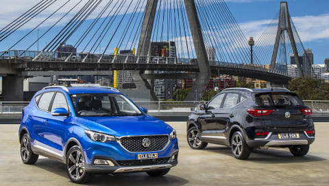 Best Midsize Suv Carsguide