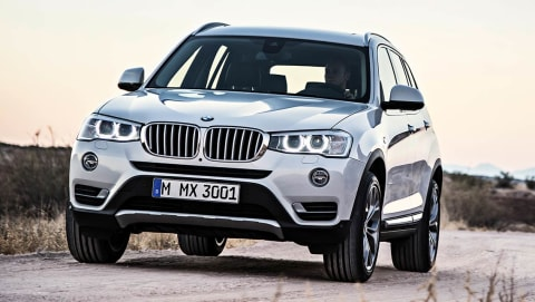 BMW X3 xDrive 28i 2015 review