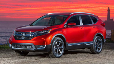 Best 7 Seater Suv >> Best 7 Seater Suv Carsguide