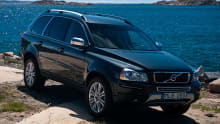 Volvo XC90 used review | 2003 - 2015