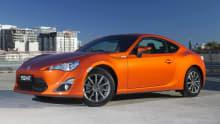 Toyota Australia recalls almost 15,000 86s, Subaru 3000 BRZs