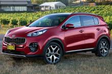 Kia Sportage 2017 review