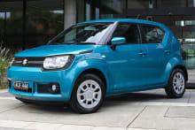 Suzuki Ignis GL 2017 review | road test