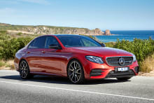 Mercedes-AMG E43 2017 review | first drive