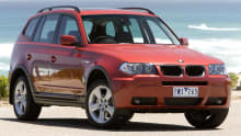 BMW X3 used review | 2004 - 2015