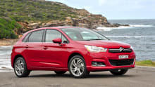 Citroen issues C4 and DS4 recall for potential bonnet issue