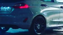 2018 Ford Fiesta ST teased