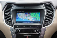 Why all sat nav systems are not created equal