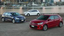 2017 Kia Rio   new car sales price