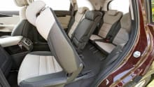 Best car features for families
