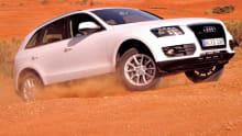 2012 Audi Q5 3.0 TDI Review