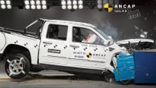 Great Wall Steed slammed with two-star ANCAP rating