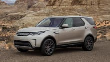 Land Rover Discovery 2017 review | first drive