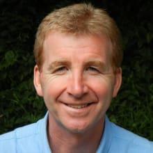 Mark Oastler