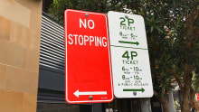 Parking laws you should know