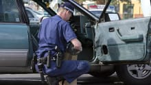 What are my rights when pulled over by police?