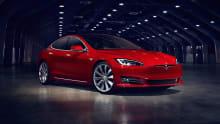 Tesla Model S and X, Merc C-Class, Mitsubishi Pajero and Range Rover Sport recalls