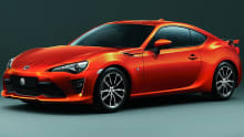 Toyota 86 facelift detailed ahead of late-2016 arrival