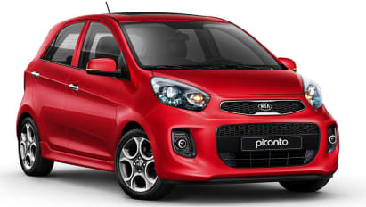 2016 Kia Picanto Review First Australian Drive Video Carsguide